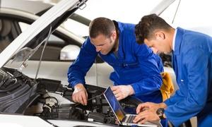 Officina Manzoni Cristian: Tagliando auto per varie cilindrate e SUV da Officina Manzoni Cristian (sconto fino a 80%)