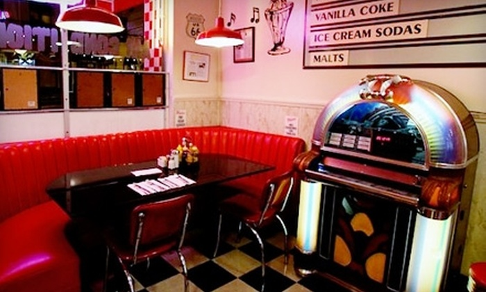 Busy Bee Cafe - San Buenaventura (Ventura): $7 for $15 Worth of Classic American Fare and Drinks at Busy Bee Cafe