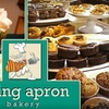Half Off at Flying Apron Bakery