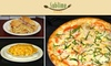 Sublime Pizza - San Diego: $15 for $30 Worth of Gourmet Comfort Food at Sublime Pizza