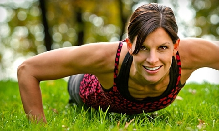 IMPACT Fitness Boot Camp - Multiple Locations: $99 for Six-Week Boot Camp and Nutrition Plan from IMPACT Fitness Boot Camp ($471.50 Value)