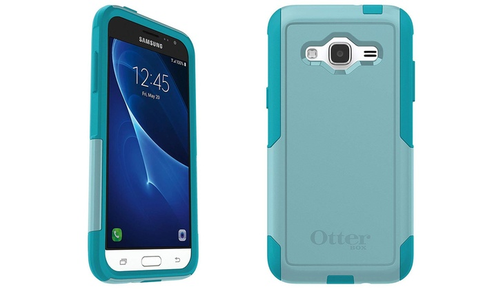 Otterbox Commuter Series Case for Samsung Galaxy J3/J3V