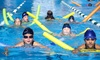 Up to 81% Off Sigma Swimming Classes