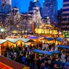 Up to 37% Off Wine Tasting at Christmas Village in Philadelphia