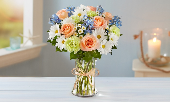 Flowers and Gifts from 1-800-Flowers.com (50% Off)