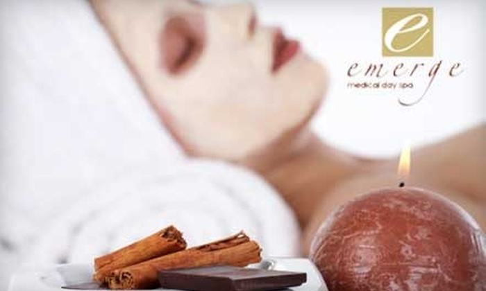 Emerge Medical Day Spa - Tulsa: $60 for $125 Worth of Chemical Peels at Emerge Medical Day Spa