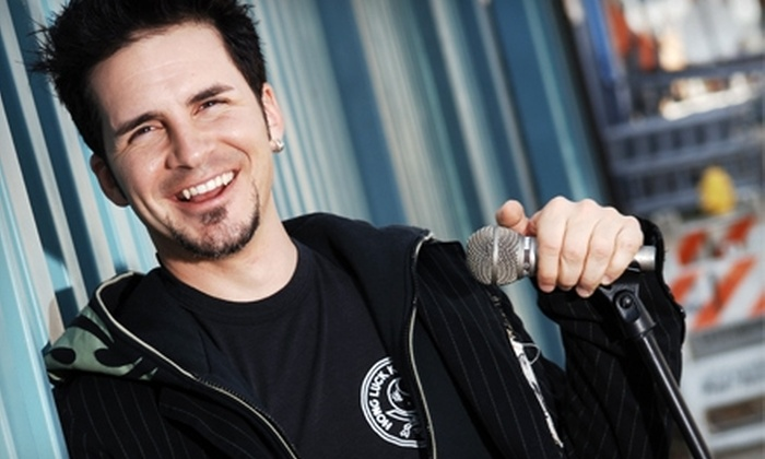 Las Vegas Hilton - Las Vegas: $15 for One Ticket to Comedians Hal Sparks or Andrew Norelli at the Las Vegas Hilton (Up to $57.39 Value). Ten Dates Available.