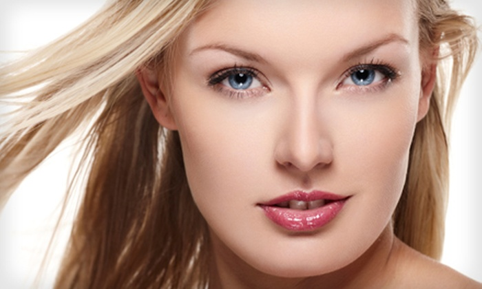 Avalon Laser - Park West: $65 for a Chemical Peel at Avalon Laser (Up to $299 Value)