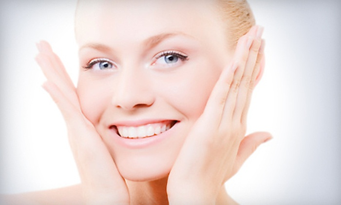 Innerhealth - South Central: Microdermabrasion Facial with Moisturizing After-Treatment or Glycolic Facial Peel at Innerhealth (Up to 53% Off)