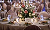 Taste Catering - Crossroads,Downtown,Midtown: Catered On-Location Dinner Party or Party at The Terrace on Grand from Taste Catering (Up to 60% Off). Four Options Available.