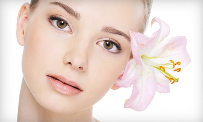 Elegant Skin Care - Centerville: $50 for a Spa Services Package at Elegant Skin Care ($100 Value)