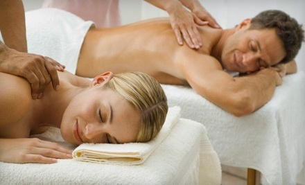 Pure Body: Couple's Massage - Pure Body in Douglassville