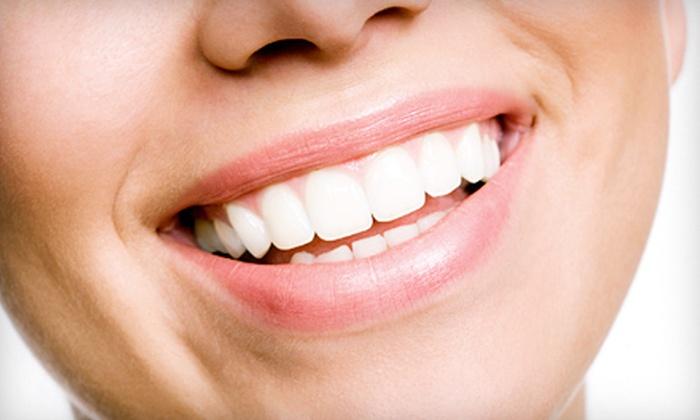 Face & Body Tonics - Ocala: $59 for a 30-Minute Teeth-Whitening Treatment at Face & Body Tonics ($149 Value)
