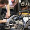 Décalaminage moteur chez garage SERM