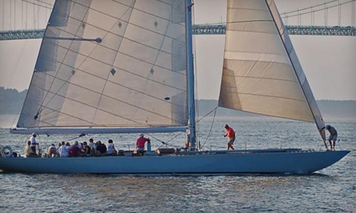 52 Off Sailboat Al For Four In Redondo Beach
