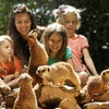 Nashville Zoo – Up to Half Off Outing for Two