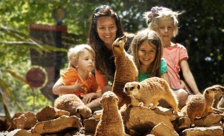 Nashville Zoo - Nashville Zoo in Nashville