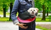 Hands-Free Pet Travel Carrier