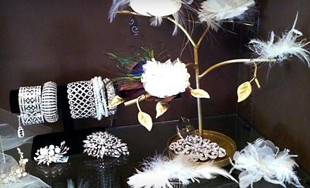 $50 Groupon to Lace Bridal Boutique - Lace Bridal Boutique in Brandon