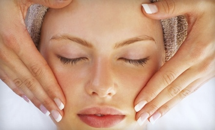 Madison Mohrr Skin Care: Mini-Facial with a Dermafile, Galvanic, or High Frequency Treatment - Madison Mohrr Skin Care in Fresno