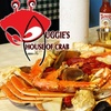 60% Off at Auggie's House of Crab