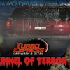 OOB - Turbo Express Car Wash & Detail - East Bench: $5 for Car Wash in the Tunnel of Terror at Turbo Express Car Wash & Detail ($10 Value)