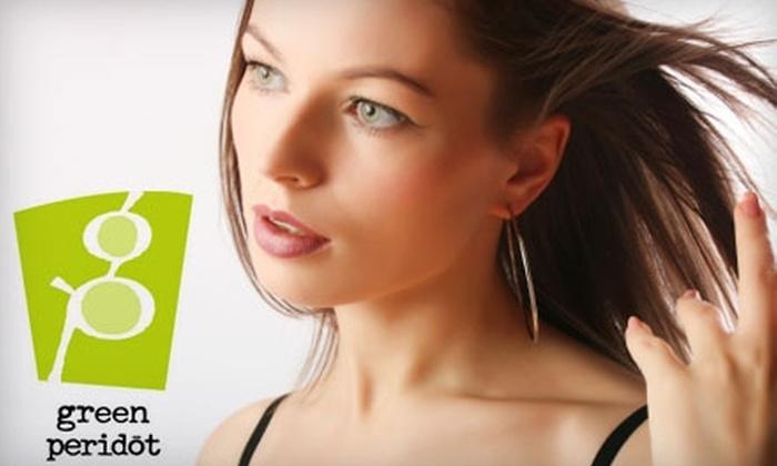 Green Peridot Salon - Tallahassee: $119 for Brazilian Blowout at Green Peridot Salon in Midtown ($250 Value)