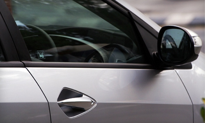 Bula's Auto Detail - Oak Tree: Interior and Exterior Detail for Car, SUV, or Truck at Bula's Auto Detail in Enid (Up to 51% Off)
