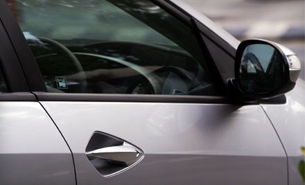 3-Hour Full Detail for a Car (a $175 value) - Bula's Auto Detail in Enid