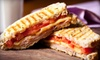 Cranberry Cafe - Norristown: $15 Worth of Café Fare