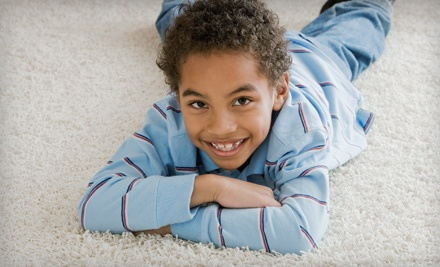 Choice of Love-Seat or La-Z-Boy Cleaning Services (an $85 value) - Beyond Carpet & Floor Restoration in
