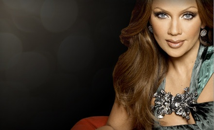 Vanessa Williams at Riviera Royale Pavilion on Sat., Dec. 31 at 9:30PM: General Admission - Vanessa Williams in Las Vegas