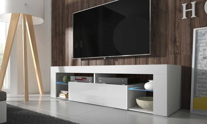 selsey living tv schrank groupon goods. Black Bedroom Furniture Sets. Home Design Ideas