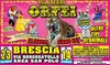 Circo David Orfei a Brescia