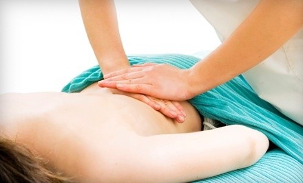 60-Minute Hot-Stone Massage (a $90 value) - BodyWorks of ShadySide in Pittsburgh