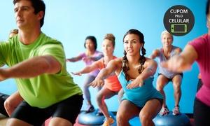 Espaço Saúde: Espaço Saúde – Coqueiros: 1, 3 ou 6 meses de treinamento funcional