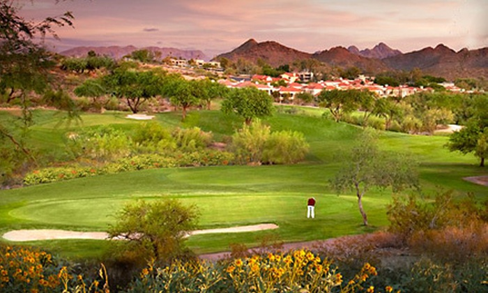 Lookout Mountain Golf Club - North Mountain: Golf Outing for One, Two, or Four or One or Three 60-Minute Lessons at Lookout Mountain Golf Club (Up to 67% Off)