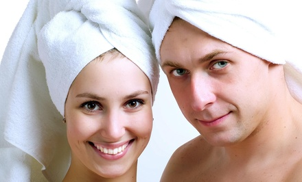 $30 for $59 Groupon — The Treatment Room