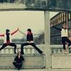 Half Off Classes at Moksha Yoga Cambridge