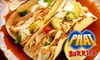 $6 for Southwestern Fare at Phat Burrito