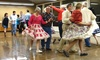 Up to 70% Off Square Dance Classes at Clutch Busters
