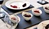 Argon Tableware Slate Sets
