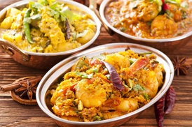 Indian Flavors Restaurant: $5 Off Any Lunch Order of $20 or More at Indian Flavors Restaurant
