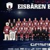 DEL-Heimspiel der Eisbären Berlin