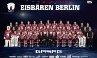 DEL-Heimspiel der Eisbären Berlin von Oktober bis Dezember in der Mercedes-Benz Arena (bis zu 47% sparen)