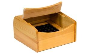 Refresh Series Aroma Stone Foot Spa: Refresh Series Aroma Stone Foot Spa