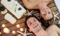 """Frühstück, Tageseintritt ins """"Vital Spa"""" und Aromaöl-Massage für Zwei im Dorint Hotel An der Messe Köln (45% sparen*)"""