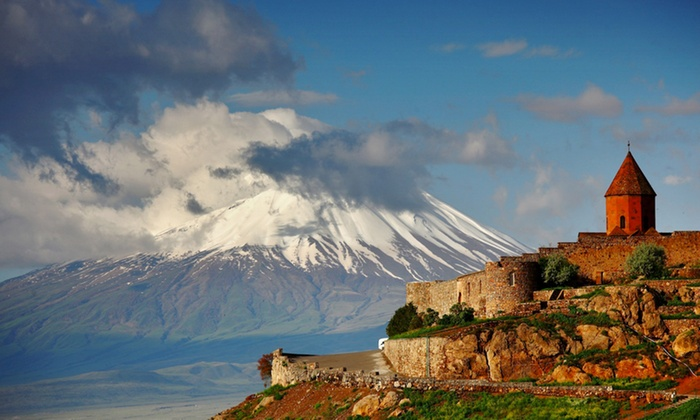 Discovery Travel & Tourism LLC - Yerevan: ✈ Armenia: 4 Nights with 4* Hotel Accommodation, Direct Flights, Transfers and Daily Tour program*