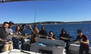 6-Hr Deep Sea Fishing Expedition