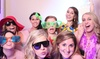 Up to 54% Off Photo Booth Rental from AZ Snap It